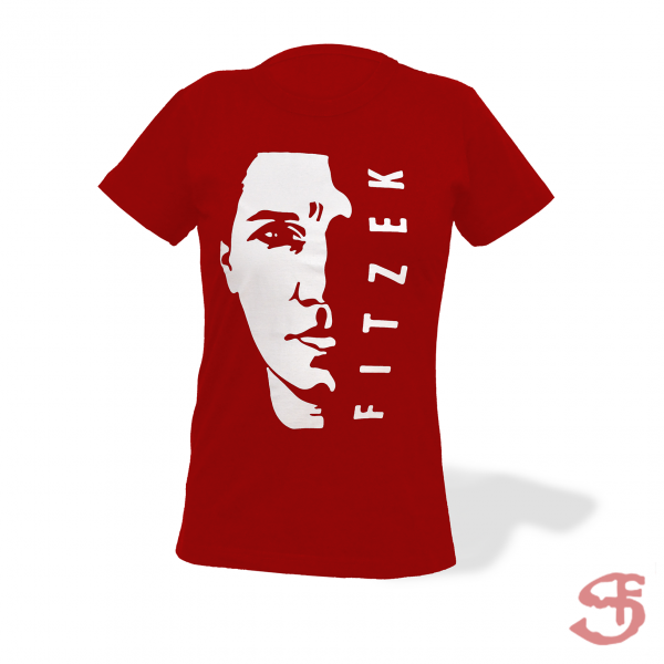 "T-Shirt ""Fitzek Logo"" - Ladies"